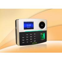 Buy cheap 3 Inch TFT Screen Palm Recognition Fingeprint Access Control System With Battery from wholesalers
