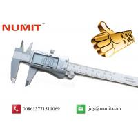 "Buy cheap 6"" 150mm Measurement Tools 1.5V Metal Display Digital Caliper product"
