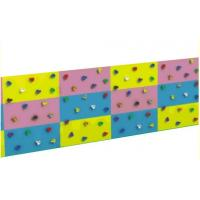 Quality kids climbing wall. for sale