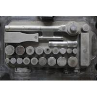 Buy cheap Tool box plastic injection mould/Plastic Packaging Box Mould/Mold product