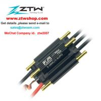 Buy cheap ZTW SEAL 70A BOAT ESC WITH 3A SBEC for RC Boat product