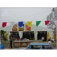 Beer Festival Activities Outdoor Event Tents For Rent , Commercial Tent Rental