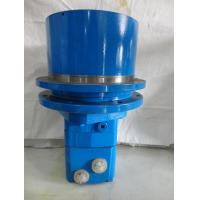 Easy Mounting Hydraulic Motor Valve WGB Compact Planetary Gearbox For Engineer