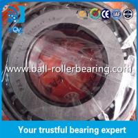 Buy cheap Durable Single Row Tapered Roller Bearing , Barrel Roller Bearing 31313A product