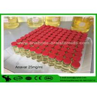Buy cheap Female Cutting Cycle Anabolic Oral Steroids Anavar Oxandrolone Powder Oxandrin CAS 53-39-4 for Women Bodybuilding product