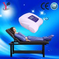 China 3 in 1 infrared lymph drainage pressotherapy EMS slimming machine (YLZ-M501) wholesale