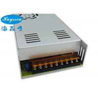 Buy cheap Single Output Switching Power Supply 300W  0-15V 20A product