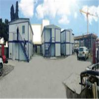Buy cheap Modern Container House/Prefab House/Prefabricated Modular Homes Modern Modular Home product