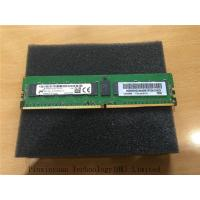 Buy cheap 03T6779  Compatible 8gb Server Ram  PC4-17000 DDR4-2133Mhz 1Rx4 1.2v   RDIMM product