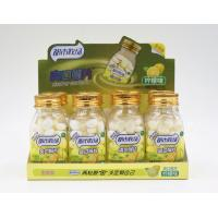 China Golden pack Lemon flavor Sugar Free Spearmint Candy 40g Vitamin C Healthy Candy For Pharmacy on sale