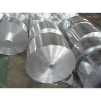 Buy cheap OEM 8011 1235 Alloy Aluminium Foil Packaging For Food And Drinking product