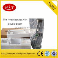 Buy cheap Double Column Dial Height Gauge  with digital counter/Precision Electronic Measuring Tools product
