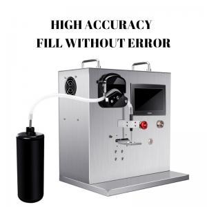 Buy cheap filling machine liquid 2 head auto filling machine bottle filling machine from China product