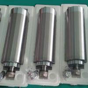China JGD-85mm ER20 2.2kw 24000rpm 4 ceramic bearings motorized spindle motor on sale