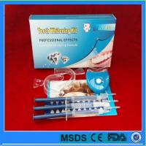 Buy cheap Dentes do peróxido da carbamida do profissional 35% que claream o jogo do gel para o uso home com luz conduzida product