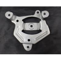 Buy cheap OEM Anodizing , Zinc Plating Precision Sheet Metal Fabricating With Zinc Plated from wholesalers