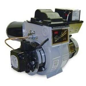 Quality Energy saving high - precision 22kw 380V 50HZ Efficient Oil Burner for reheating for sale