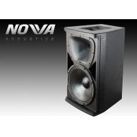 "Buy cheap 400 Watt KTV Pro Audio Equipment 1x12"" Woofer With Two Way System product"