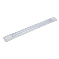 China SKD Indoor Daylight white 4000K 36W Long Tube Lights on sale