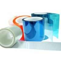 Buy cheap Good oil stability no migration phenomenon silicone release liner apply to printing product