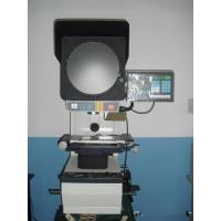 Buy cheap Multi - Functional Optical Measuring Machine / Shadow Graph Profile Projector With Phoropter product