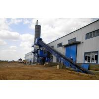 Quality Light weight Concrete Mixture Machine / AAC block Plant High Output for sale