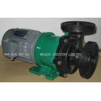 Buy cheap NH-657PW, 50Hz, Three-phase 220V, IEC5.5Kw, 120Kg, PAN WORLD MAGNET PUMP product
