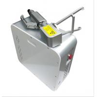 Buy cheap 20W High Cleanliness Fiber Laser Rust Removal Machine With Auto Focus product