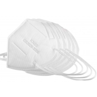 Buy cheap Non - Woven Respirator Earloop Individually Packed Kn95 Face Mask product