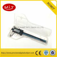 Buy cheap Stainless Steel Material Digital Vernier Caliper /Electronic Digital Caliper 0-150mm, 0-200mm, 0-300mm Accuracy 0.01mm product