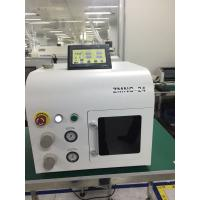 Buy cheap Purified Water Nozzle Cleaning Machine Cleaning Printed Circuit Boards product