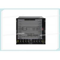 Buy cheap ES1Z12EACH00 HUAWEI S7712 NON-POE CHASSIS WITH 2  *SRUH 2 * AC POWER Enhanced Engine AC Bundle product