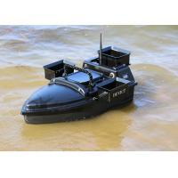 Buy cheap Black shuttle bait boat Style rc model / remote control fishing boat product