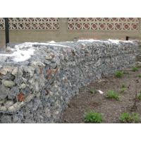 China stone retaining wall at best price on sale