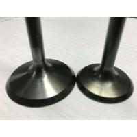 Buy cheap Durable Tractor Engine Parts Exhaust Valve For Kubota V1502-B Inlet Size 33 * 8 * 101.5mm from wholesalers