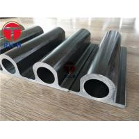 China SA192 20Mn Carbon Seamless Special Steel Pipe Omega Tube Material For Boilers on sale