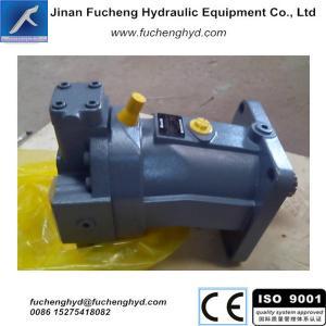 Rexroth A6VM55 hydraulic motor, piston motor for drilling rig, excavator