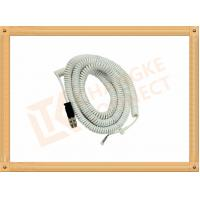 Buy cheap PVC Spring Series Cable Focus On Medical Consumble Accessories product
