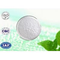 Buy cheap 53-39-4 Anabolic Androgenic Pharmaceutical Raw Materials For Ovarian Agenesia Adolescent Retardation product
