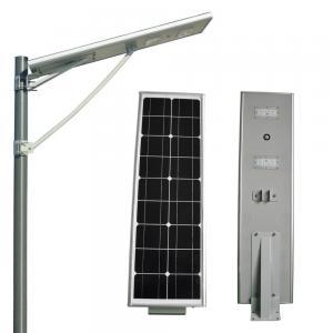 Buy cheap 60W Solar LED Street light product