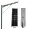 Buy cheap 60W Solar LED Street light from wholesalers