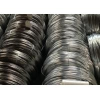 Buy cheap Hot Rolled Spring Wire Coil Grade 72b / 82b / 72A 6mm 8mm For Rolling Door product