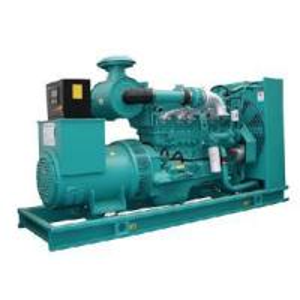 Buy cheap Cummins 60Hz Generator Set (HCM388) from wholesalers