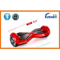 Buy cheap OEM portable Self Balancing Electric Skateboard / Kids Electric Skateboard Fashion product