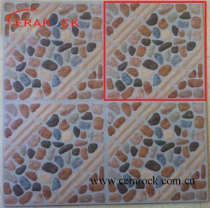 China new pattern pebble stone tiles on sale