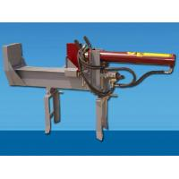 Buy cheap wood splitting machinery product