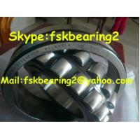 China Steel Cage E Type Spherical Roller Bearing 22224 E 120mm x 215mm x 58mm on sale