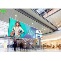 Buy cheap P5 Light Weight Thinner Haning LED Display with High Frequency Dynamic Image product