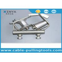 China SHCZ-0.5 Cable Pulling Tools Skyward Mounted Stringing Pulley Block on sale