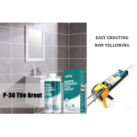 Buy cheap Polyaspartic Water Resistant Tile Grout , Tile Grout Gap Filler OEM Available product